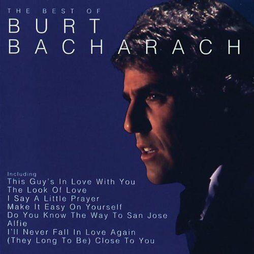 Burt Bacharach - Best of Burt Bacharach - Preis vom 16.04.2021 04:54:32 h