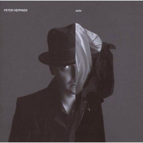 Peter Heppner - Solo - Preis vom 18.04.2021 04:52:10 h