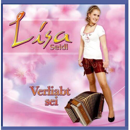 Lisa Seidl - Verliabt sei - Preis vom 20.10.2020 04:55:35 h
