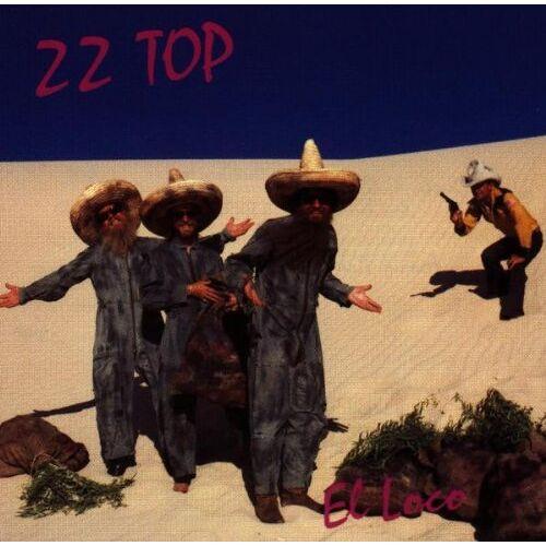 Zz Top - El Loco - Preis vom 11.04.2021 04:47:53 h