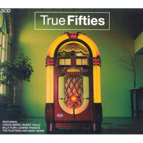 True Fifties - Preis vom 25.02.2021 06:08:03 h