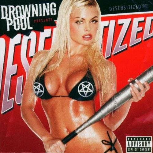 Drowning Pool - Desensitized - Preis vom 08.05.2021 04:52:27 h