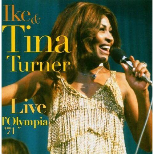Ike & Tina Turner - Concerts Musicorama - Preis vom 14.05.2021 04:51:20 h