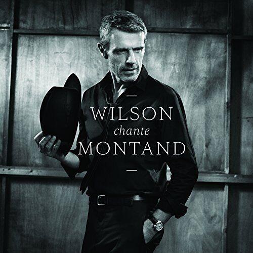 Lambert Wilson - Wilson Chante Montand - Preis vom 25.01.2021 05:57:21 h