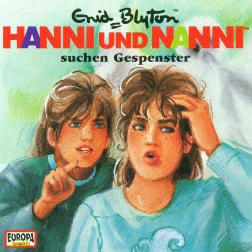 Hanni & Nanni 7 - Hanni und Nanni - Folge 7: suchen Gespenster - Preis vom 18.04.2021 04:52:10 h