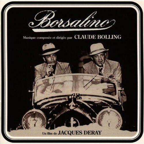 Claude Bolling - Borsalino - Preis vom 20.10.2020 04:55:35 h