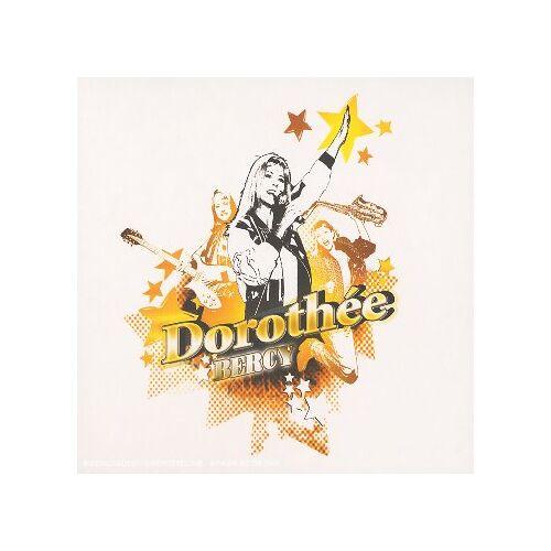 Dorothée - Dorothee Bercy - Preis vom 17.04.2021 04:51:59 h