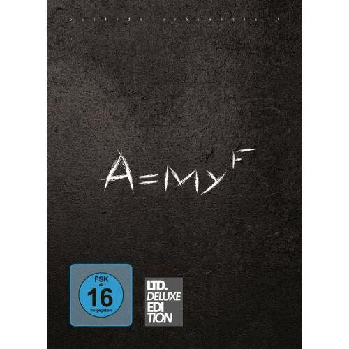 Bushido - AMYF (Deluxe Edition 2 CDs + 1 DVD) - Preis vom 26.03.2020 05:53:05 h