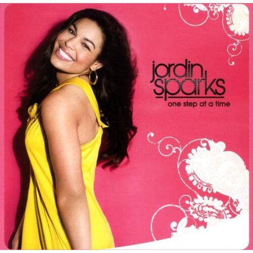 Jordin Sparks - One Step At A Time/ Maxi Premium - Preis vom 06.05.2021 04:54:26 h