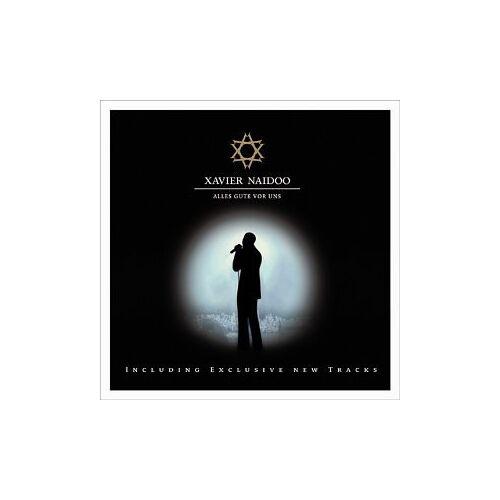 Xavier Naidoo - ...Alles Gute Vor Uns... - Preis vom 18.04.2021 04:52:10 h