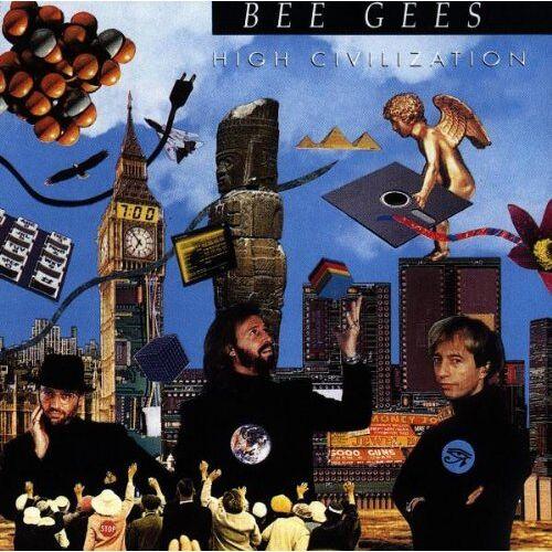 Bee Gees - High Civilization - Preis vom 07.05.2021 04:52:30 h