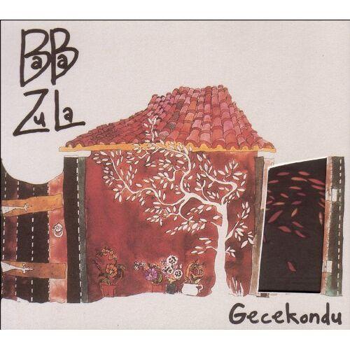 Baba Zula - Gecekondu - Preis vom 08.05.2021 04:52:27 h