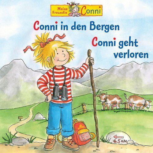 Conni - 30: Conni in Den Bergen/Conni Geht Verloren - Preis vom 04.10.2020 04:46:22 h