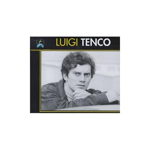Luigi Tenco - Luigi Tenco (US Import) - Preis vom 11.05.2021 04:49:30 h