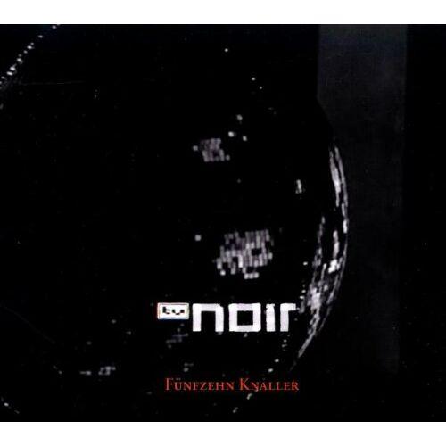 Various - TV Noir-Fünfzehn Knaller - Preis vom 14.04.2021 04:53:30 h