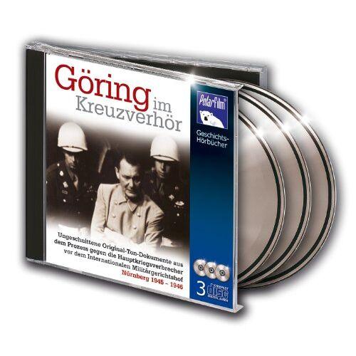 - Göring im Kreuzverhör - Preis vom 20.10.2020 04:55:35 h