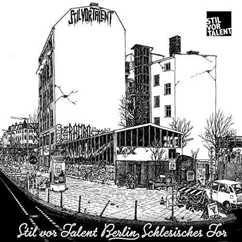 Various - Stil Vor Talent/Berlin-Schlesisches Tor - Preis vom 06.05.2021 04:54:26 h