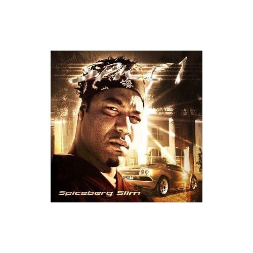 Spice 1 - Spiceberg Slim - Preis vom 21.10.2020 04:49:09 h