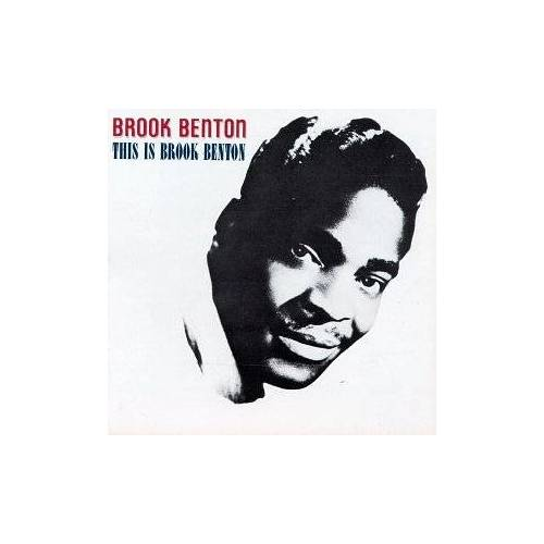 Brook Benton - This Is Brook Benton - Preis vom 06.03.2021 05:55:44 h