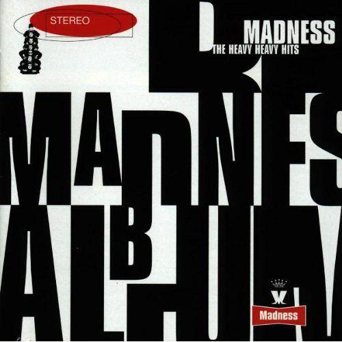 Madness - The Heavy Heavy Hits - Preis vom 04.10.2020 04:46:22 h