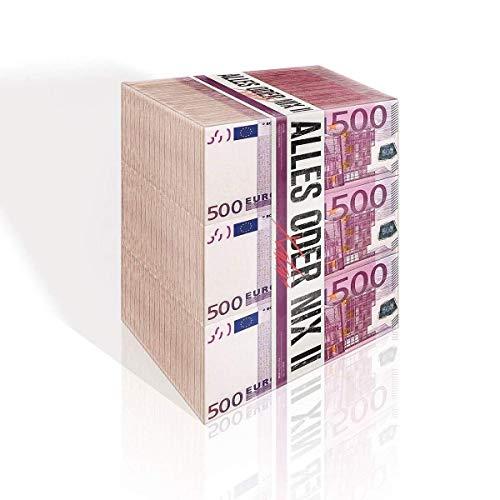 Xatar - Alles Oder Nix II (Ltd.Fanbox) - Preis vom 20.10.2020 04:55:35 h