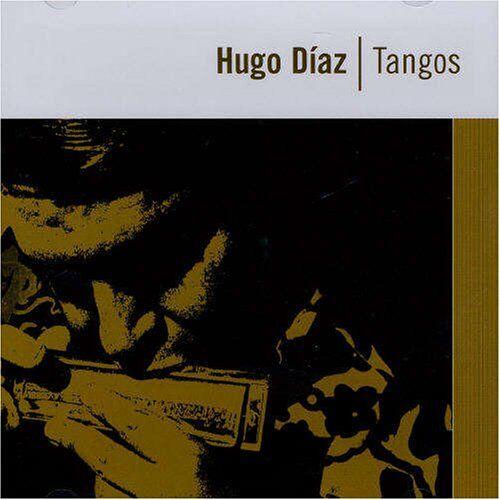 Hugo Diaz - Tangos - Preis vom 16.10.2019 05:03:37 h