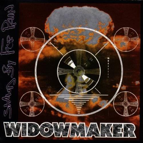 Widowmaker - Stand By for Pain - Preis vom 27.02.2021 06:04:24 h