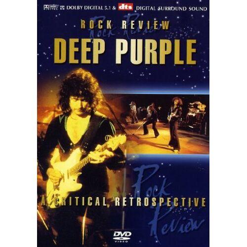 Deep Purple - Rock Review: A critical Review - Preis vom 06.05.2021 04:54:26 h