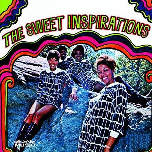 the Sweet Inspirations - Sweet Inspirations - Preis vom 10.05.2021 04:48:42 h