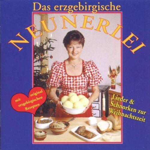 Various - Das Erzgebirgische Neunerlei - Preis vom 05.09.2020 04:49:05 h
