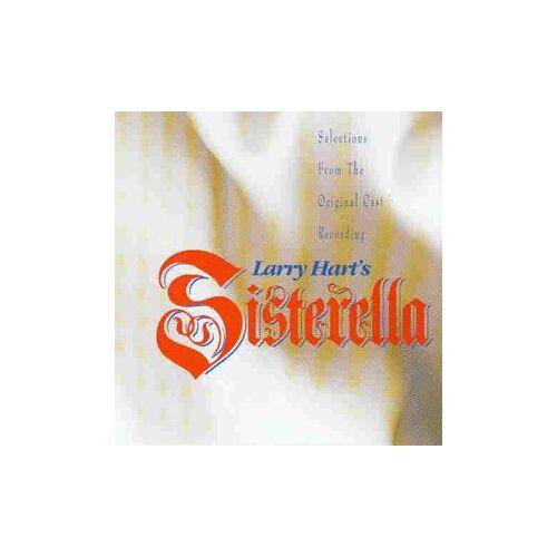 Ost - Sisterella - Preis vom 17.04.2021 04:51:59 h
