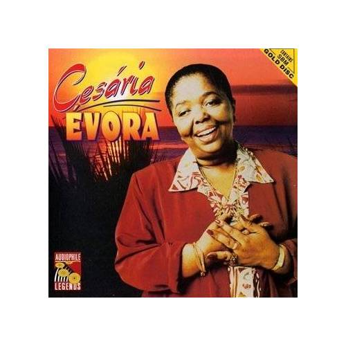 Cesaria Evora - Cesaria - Preis vom 21.10.2020 04:49:09 h