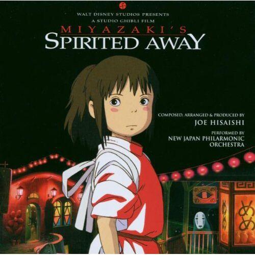- Chihiros Reise ins Zauberland (Spirited Away) - Preis vom 06.05.2021 04:54:26 h