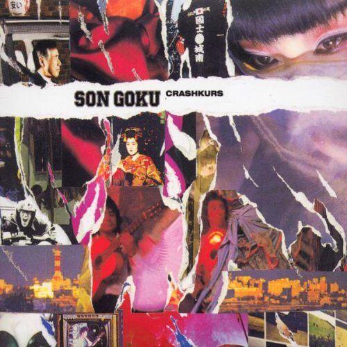 Son Goku - Crashkurs - Preis vom 09.05.2021 04:52:39 h