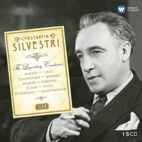 Constantin Silvestri - Icon:Constantin Silvestri - Preis vom 05.09.2020 04:49:05 h
