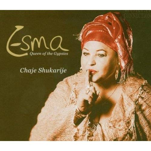 Esma - Chaje Shukarije - Preis vom 18.01.2021 06:04:29 h