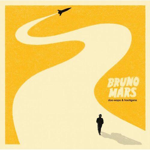 Bruno Mars - Doo-Wops and Hooligans - Preis vom 15.04.2021 04:51:42 h
