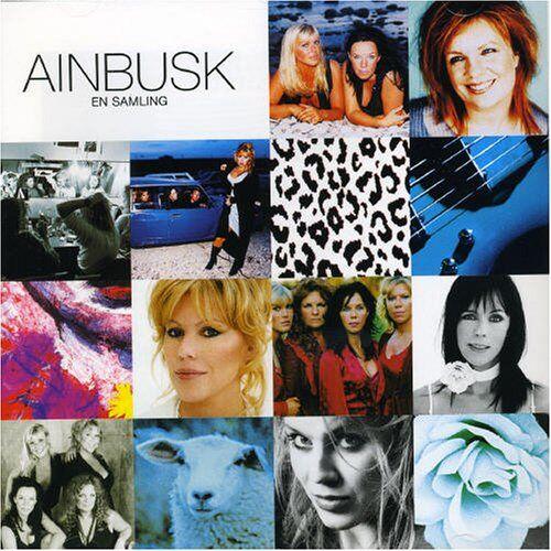 Ainbusk - En Samling - Preis vom 12.05.2021 04:50:50 h