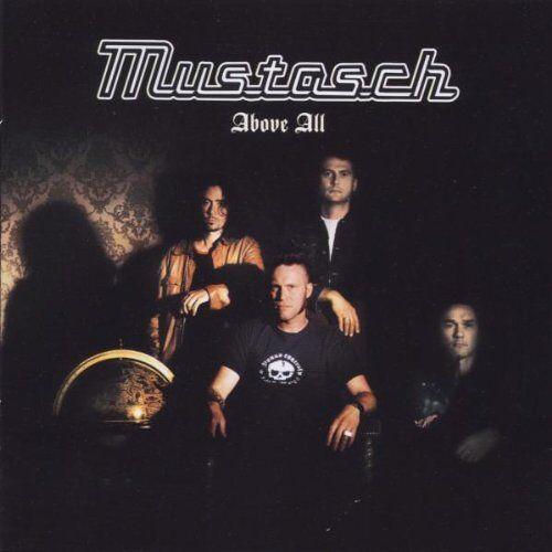 Mustasch - Above All - Preis vom 19.01.2021 06:03:31 h