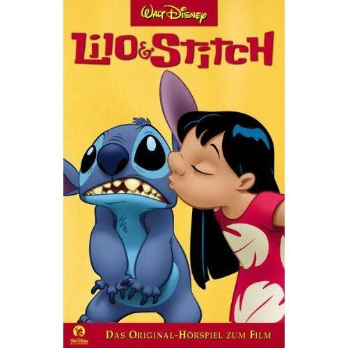 Disney Lilo & Stitch [Musikkassette] [Musikkassette] - Preis vom 31.10.2020 05:52:16 h