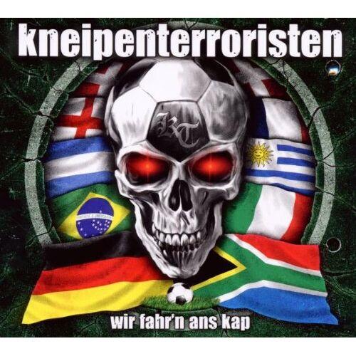 Kneipenterroristen - Wir Fahr'n Ans Kap - Preis vom 19.04.2021 04:48:35 h