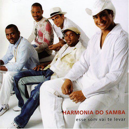 Harmonia Do Samba - O Meu Som Vai Te Levar - Preis vom 10.04.2021 04:53:14 h
