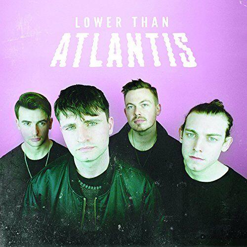 Lower Than Atlantis - Lower Than Atlantis (Deluxe) - Preis vom 12.05.2021 04:50:50 h