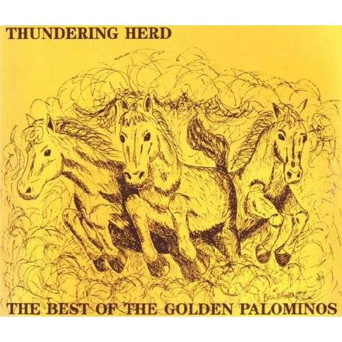 Golden Palominos - Thundering Herd:Best Of Golden Palomi - Preis vom 21.04.2021 04:48:01 h