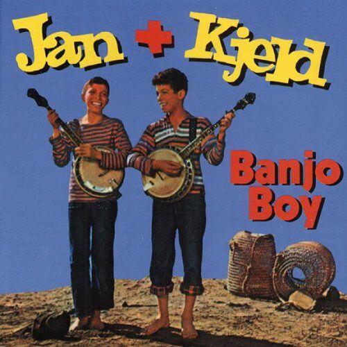 Jan & Kjeld - Banjo Boy - Preis vom 24.02.2021 06:00:20 h