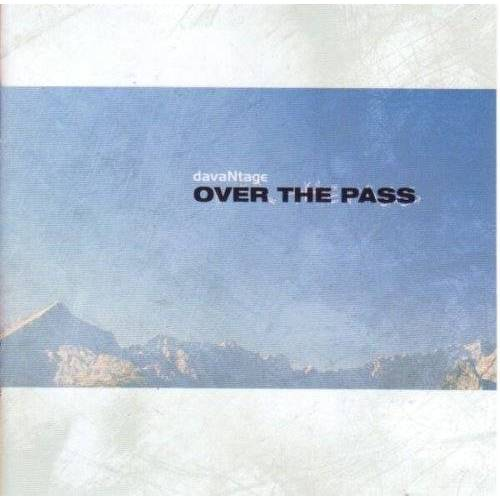 Davantage - Over the Pass - Preis vom 28.02.2021 06:03:40 h