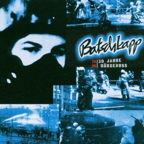 Various - Batschkapp-30 Jahre - Preis vom 27.01.2021 06:07:18 h