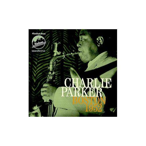Parker Boston 1952 - Preis vom 13.05.2021 04:51:36 h