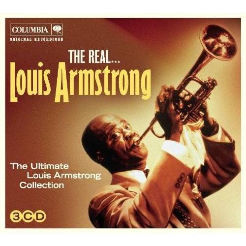 Louis Armstrong - The Real...Louis Armstrong - Preis vom 14.04.2021 04:53:30 h