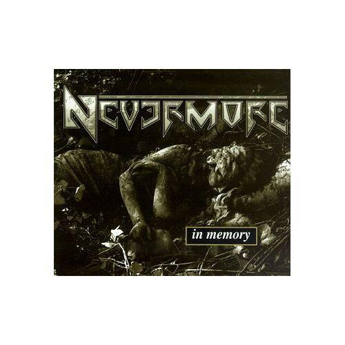 Nevermore - In Memory - Preis vom 20.10.2020 04:55:35 h